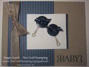 Nov - darla baby rattles