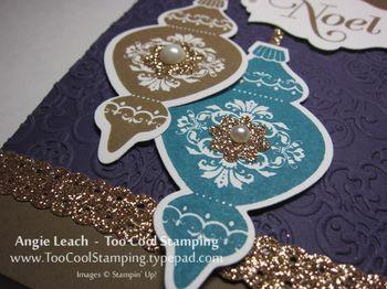 Ornaments - shimmer v2