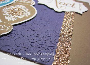 Ornaments - shimmer h2