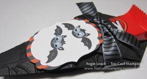 Coffin treat - bats 2