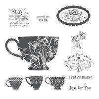 Tea shoppe 125547L