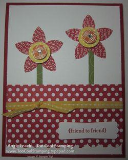 Jodi - wonderfall flowers