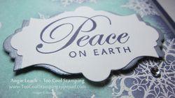 Purple peace - w2