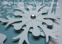 Snow fest - snowflakes 2